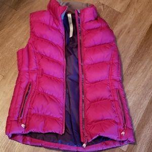 lululemon jacket vest